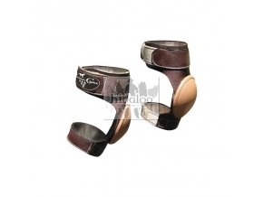 Chrániče westernové Skid Boots Professional´s Choice