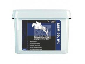 DROMY MSM 99,9% Plus powder 2000g