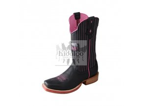 Dámské westernové boty Twisted X Women's Red River