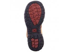 Dámské boty Twisted X Women´s Work Lace Up